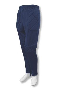 Academy keeper pants in navy