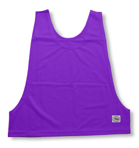 Soccer Penny by Code Four Athletics in purple