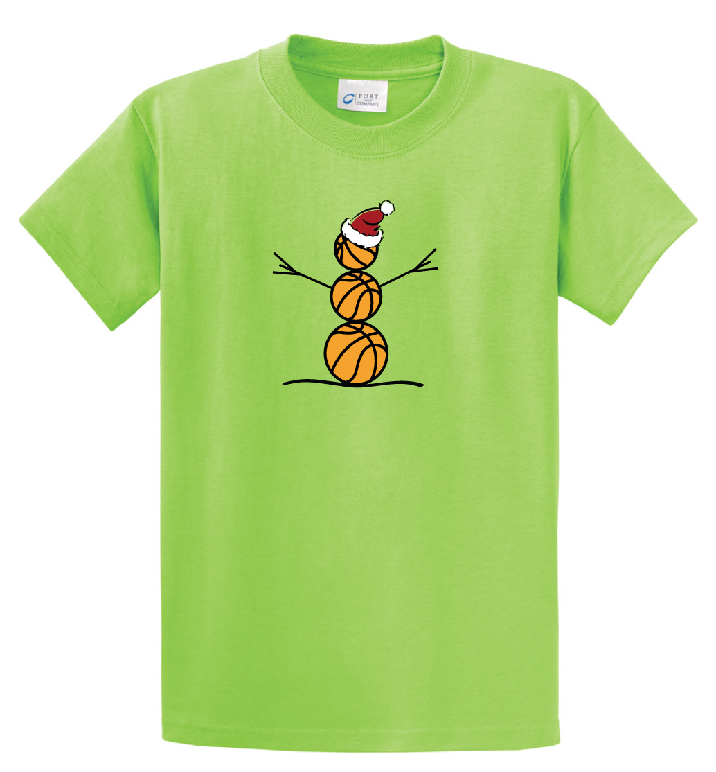 basketball_snowman_pc61_lime-sslime