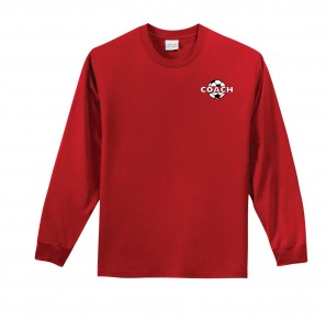 COACH-shirtls-red