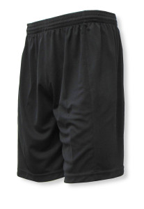 Soccer Club Shorts by Code Four Athletics