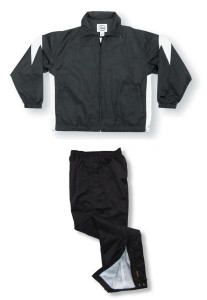 Cobra soccer warmup set by Code Four Athletics
