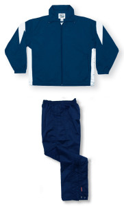 Cobra soccer warmup set