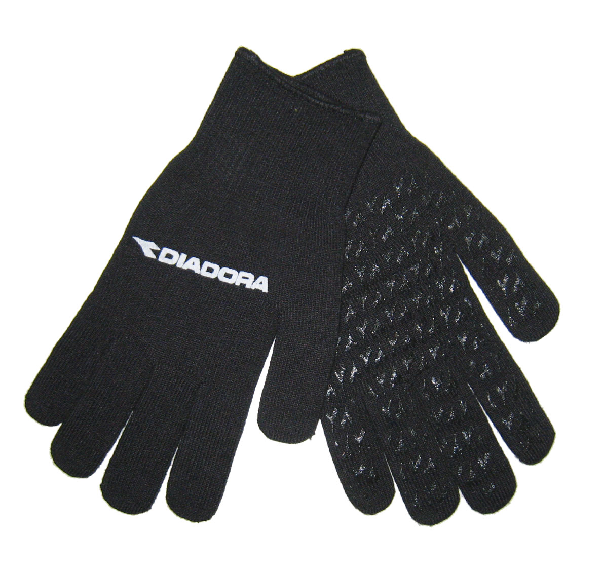 Diadora Soccer Player Gloves by Code Four Athletics