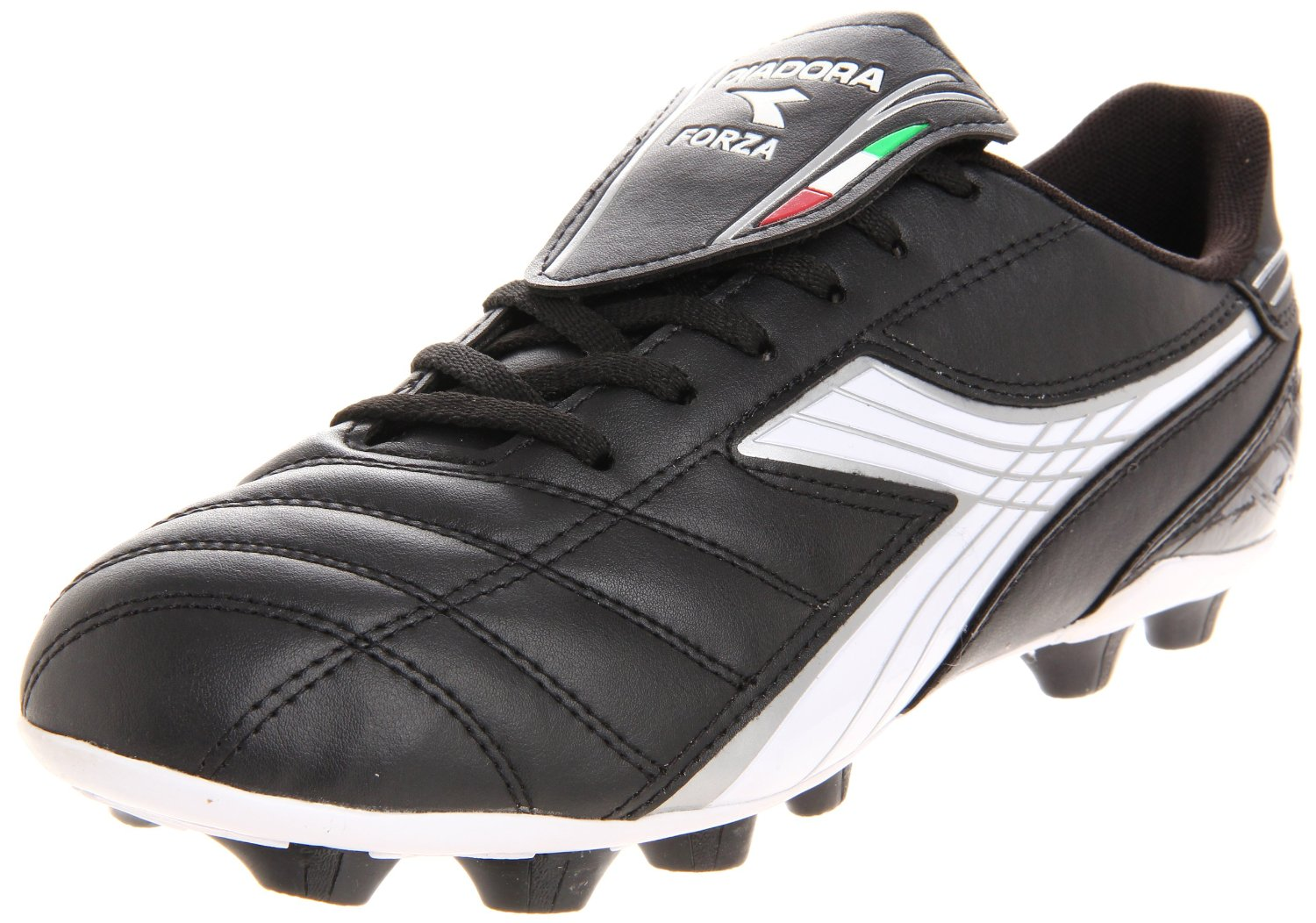 Diadora soccer cleats by Code Four Athletics