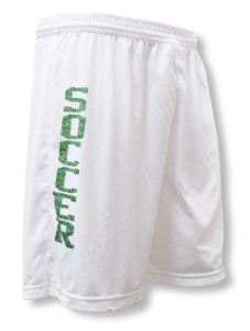 Blades of Grass Soccer Shorts