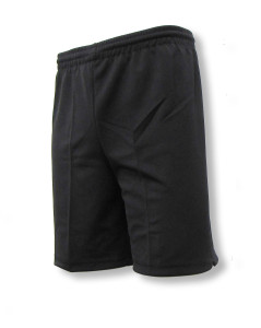 Unpadded soccer keeper shorts by Code Four Athletics