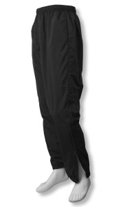 Normandy warmup pants black