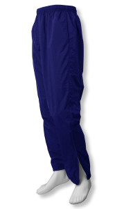 Normandy warmup pants navy