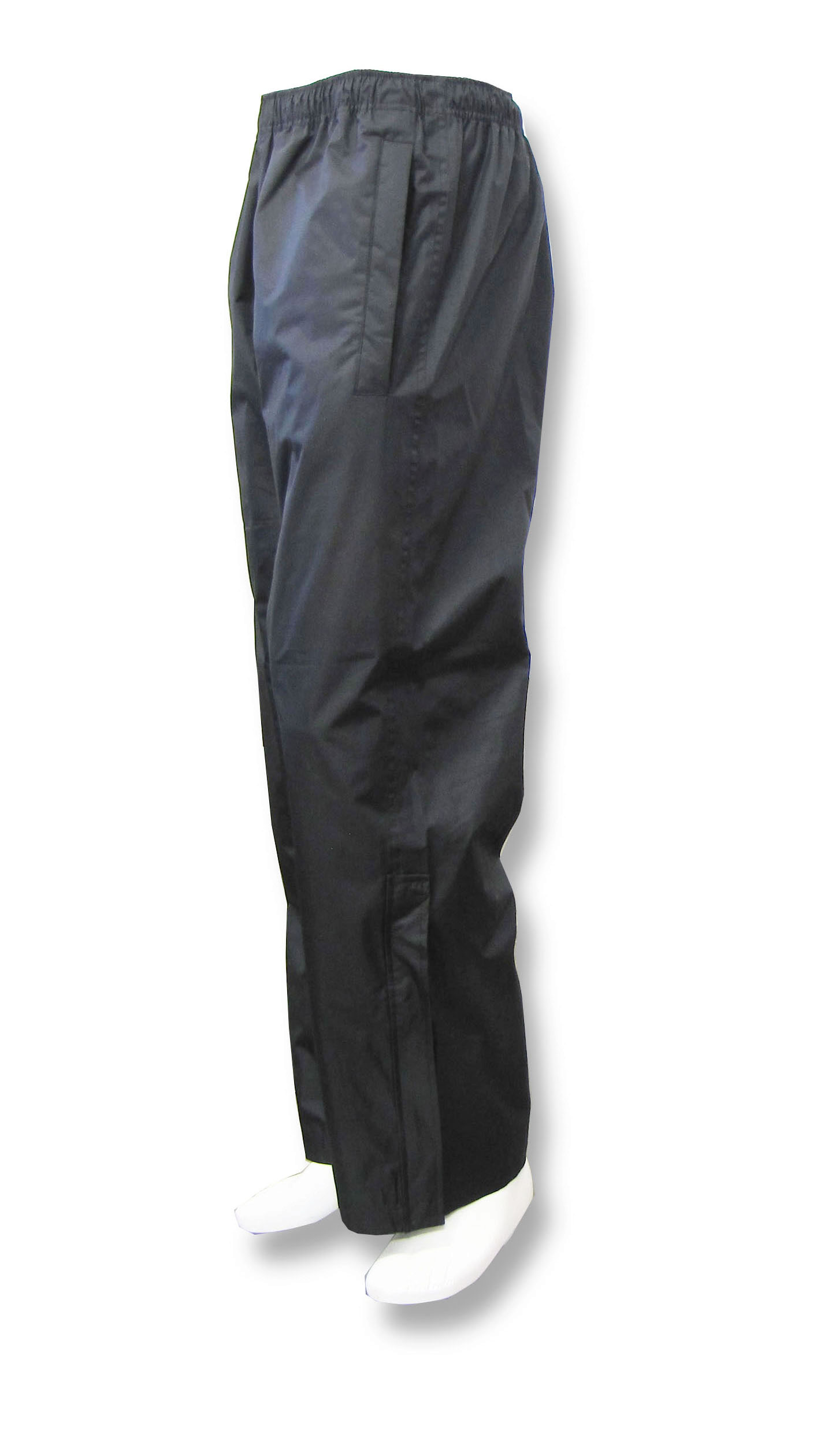 Paca Pants waterproof rain pants by Code Four Athletics