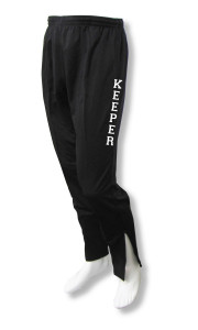Soccer Position Pants - Keeper - by Code Four Athletics