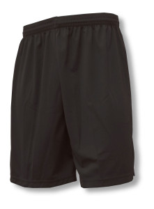 Pro Style soccer shorts by Code Four Athletics