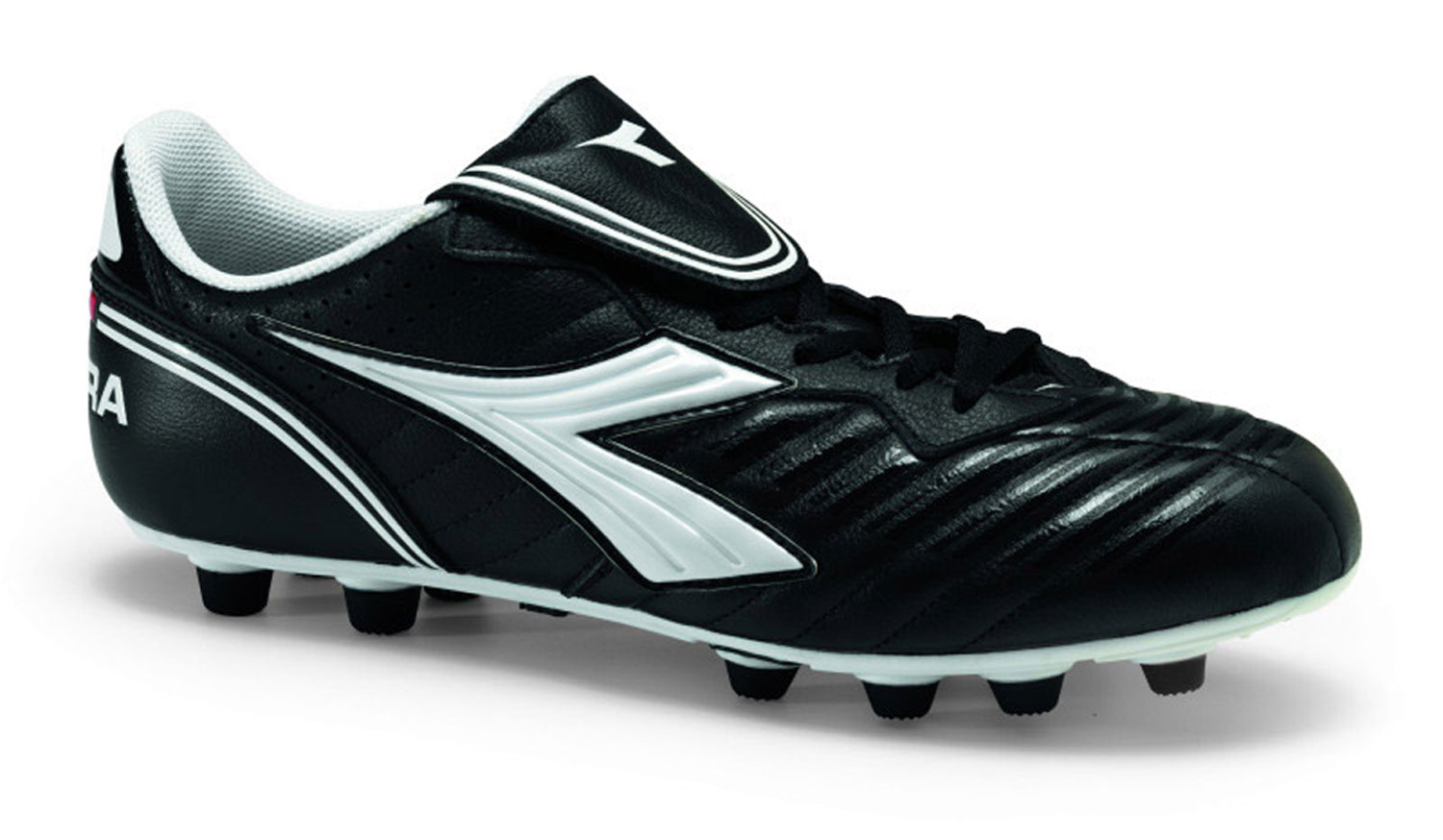 Scudetto soccer shoe at Code Four Athletics