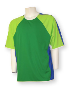 Seattle soccer jersey by Code Four Athletics