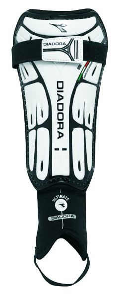 Diadora Ultimate Shin Guard by Code Four Athletics