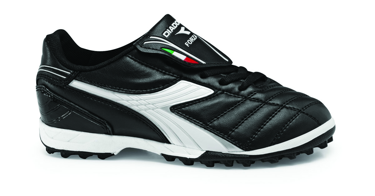 Forza turf shoes for youth, juniors