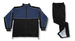 Fusion soccer warmup set by Code Four Athletcs