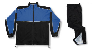 Fusion soccer warmup set by Code Four Athletics