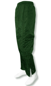 Viper soccer warmup pants in forest by Code Four Athletics