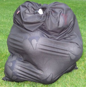 Code Four Athletics soccer ball equpimpent bag